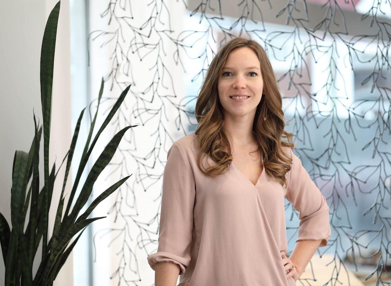 Kate Wilson, KONST Designer