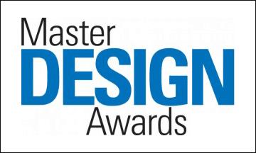 Winner 2010 MASTER DESIGN AWARDS