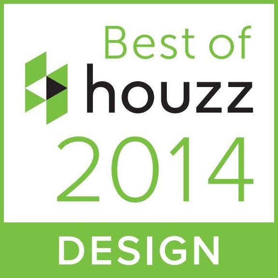 Client Satisfaction Award 2014 BEST OF HOUZZ